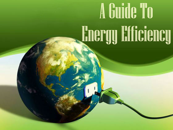 Guide to energy efficiency