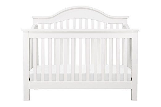 DaVinci Jayden Convertible Crib
