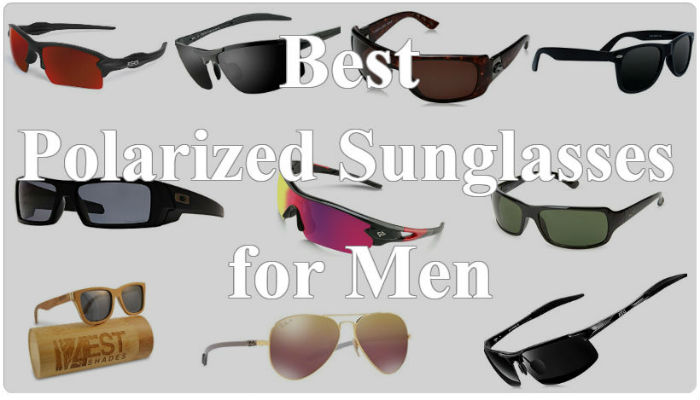 Best Polarized Sunglasses for Men