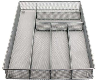 Storage Technologies Mesh Cutlery Tray