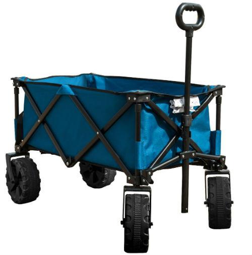 TimberRidge Folding Camping Wagon/Cart
