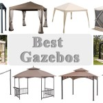 Best Gazebos Options for Protecting Yourself from Sun