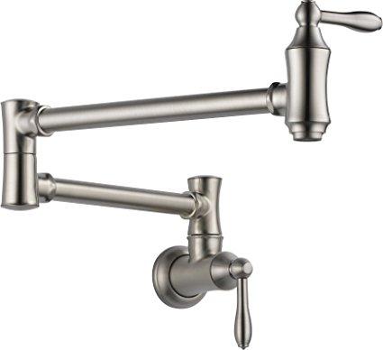 Delta 1177LF-SS Pot Filler Faucet