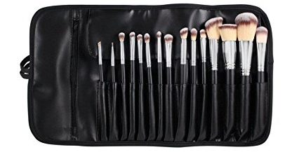 Morphe 15 pc Vegan Pro Set - Set 697