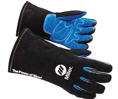 Miller 263343 Arc Armor MIG/Stick Welding Glove