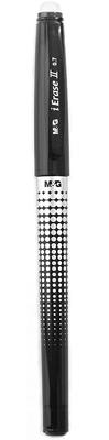 M&G iErase Friction & Heat Erasable Pens