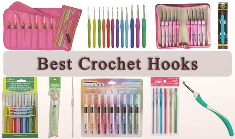 Best Crochet Hooks
