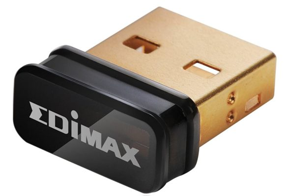 Edimax EW-7811Un 150Mbps 11n Wi-Fi USB Adapter