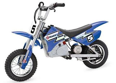 Razor MX350