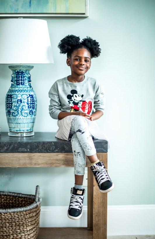 Atlanta lifestyle blogger Monica Awe-Etuk finds vegan hair products to soften her daughts hair. 2 mango sisters, black hair,_-11