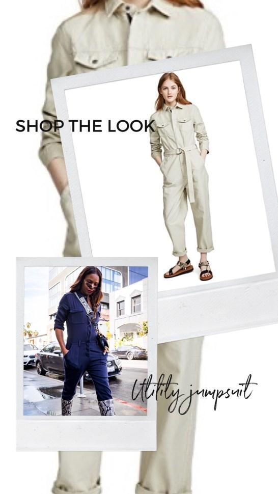 Shopbop sale must haves. sale end March 2nd. utility jumpsuit