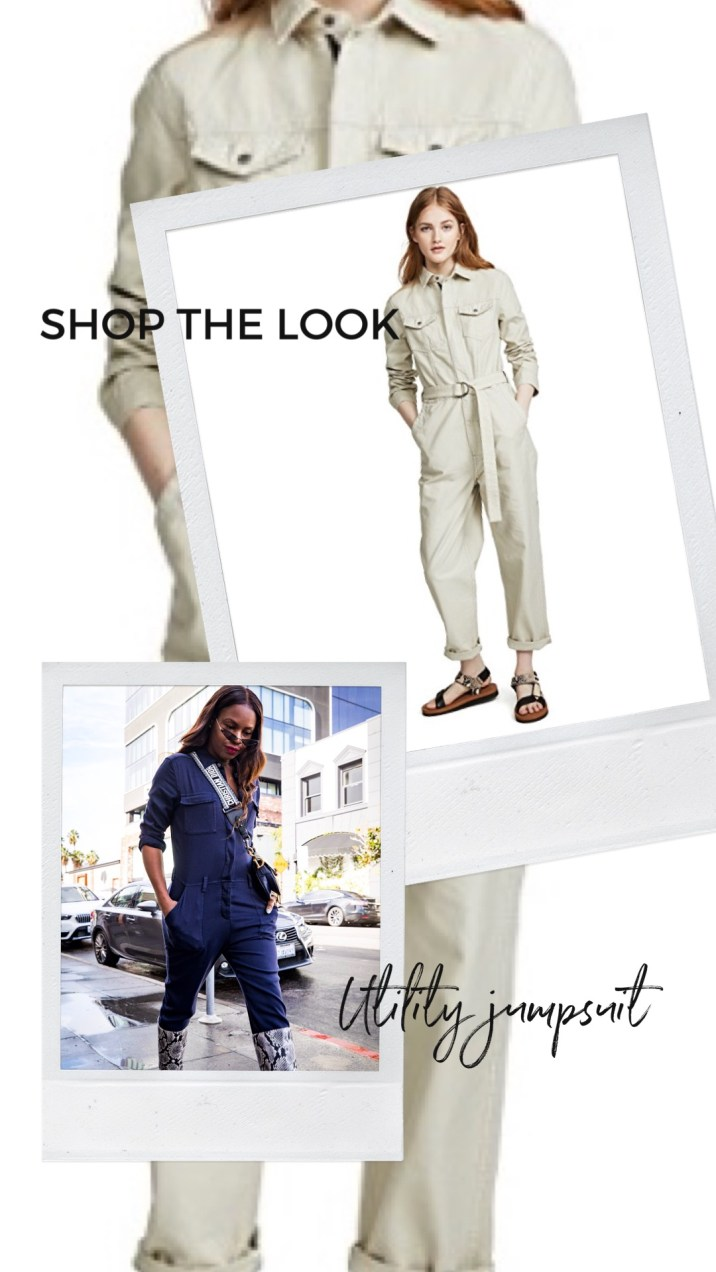 Shopbop sale must haves. sale end March 2nd. utility jumpsuit