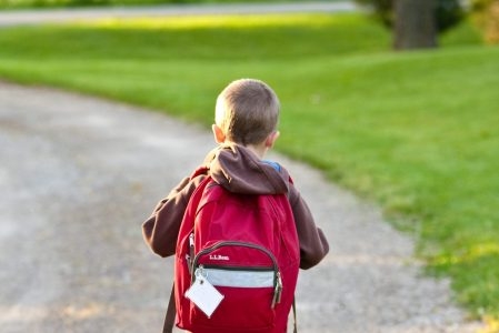 Why Parents Should Worry Less About Where Their Kid Goes to School