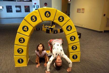 Travel Tips: Taking Kids to the St. Louis Science Center