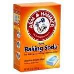 {Mommy Monday} The Mother of all Fix-it's: Baking Soda