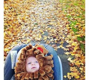 Halloween Baby Costume