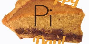 {Holidays} Happy Pi Day