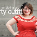 Six Tips for Picking a Party Outfit