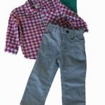 {Toddler Style} Seven Days of Style Challenge
