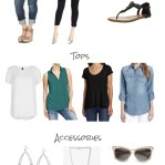 Travel Attire for Women from A Well Crafted Party