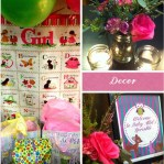 {Real Party} Woodland Baby Shower