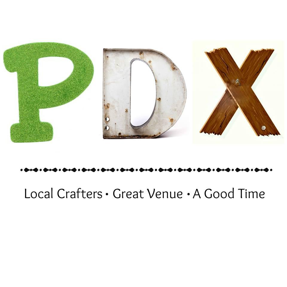 PDX artisan Market