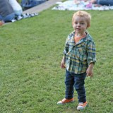 bright fall toddler clothing