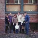 pacific northwest family photos