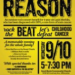 Rock for a Reason // A Well Crafted Party