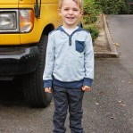 Discovering the New Shoes tradition for Back to School Shopping