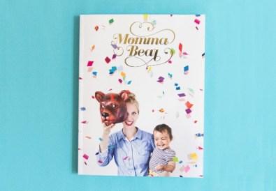 Momma Bear Magazine Issue 2