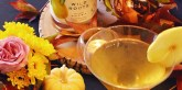 Spiced Pear Cocktail featuring Wild Roots Vodka - A Well Crafted Party