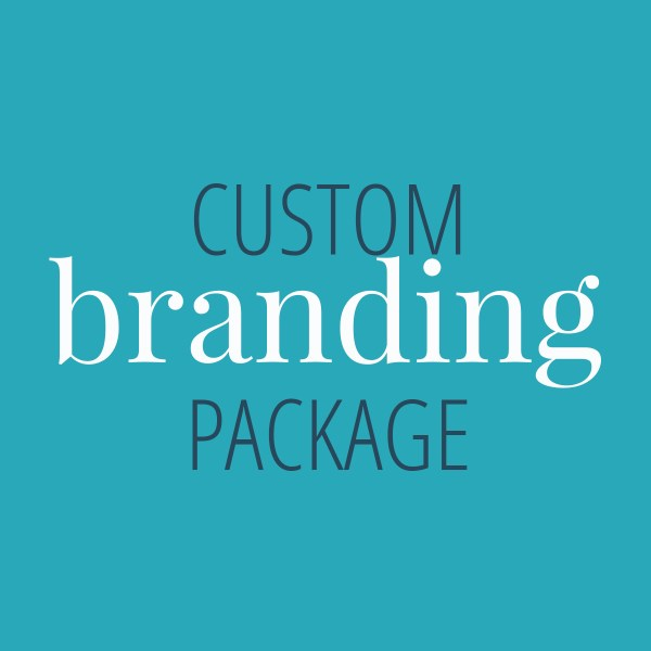 Branding Package | A Well Crafted Party