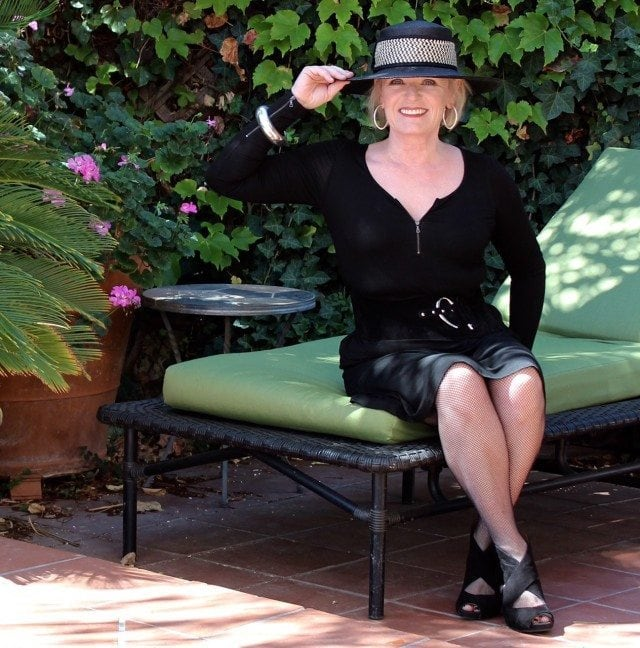 Marie Hell: The Perfect Little Black Dress
