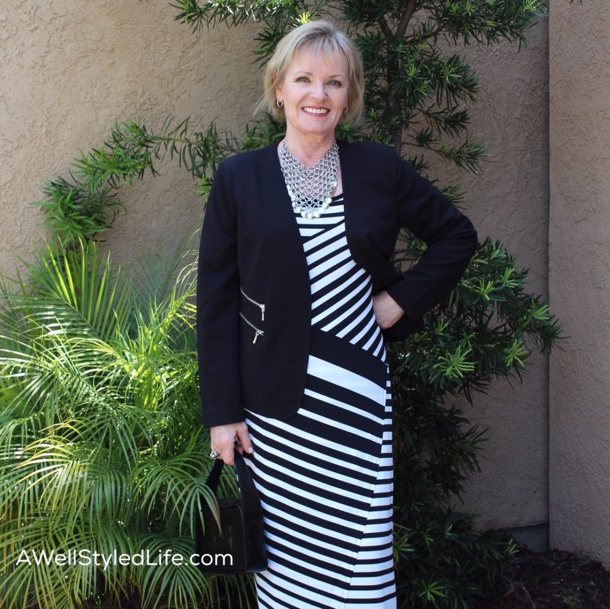 Cruise Wear For Women Over 50 What To Pack A Well Styled Life