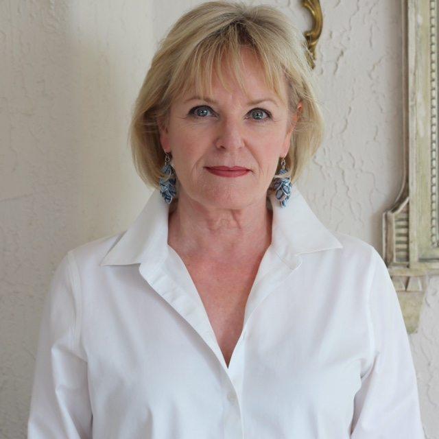 Diana Ferguson Petals to the Metal earrings