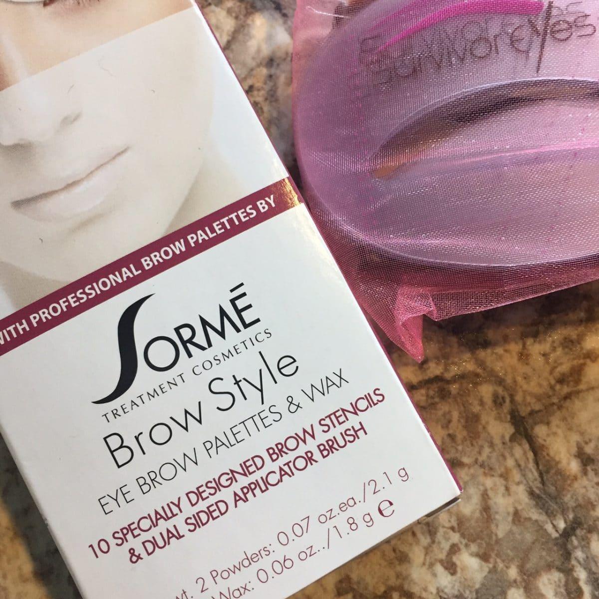 Compassionate Makeup: Survivor Eyes