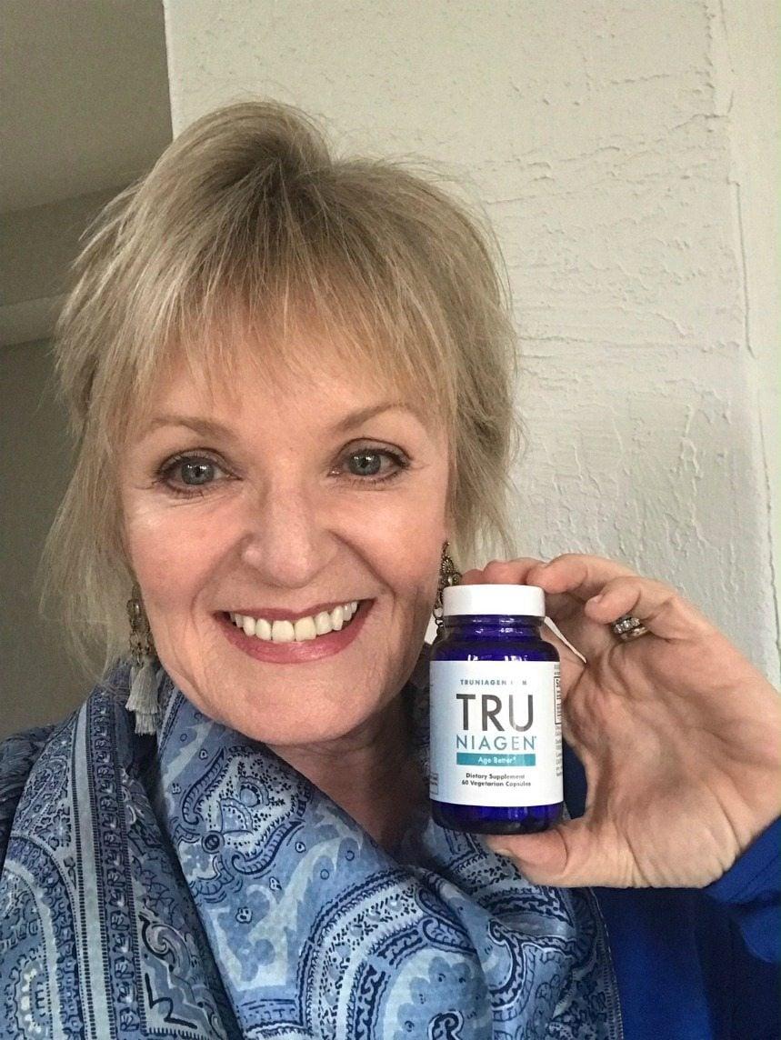 Tru Niagen: A Healthy Aging Supplement
