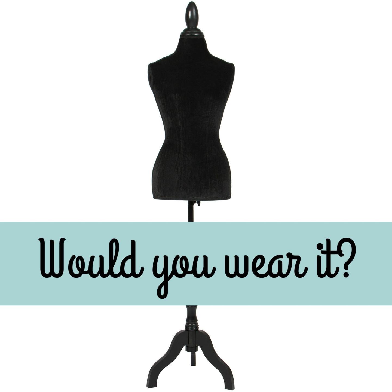 Would You Wear It: Puff Shoulders