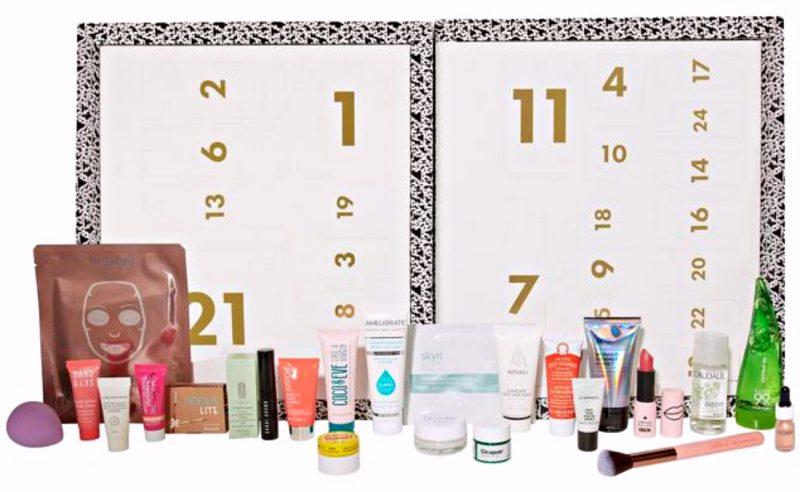 The Best Beauty Advent Calendars that won't break the bank www.awelltravelledbeauty.com