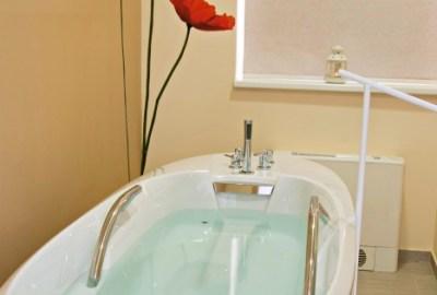 CO2 Bath