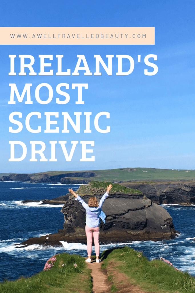 Explore Clare's picturesque village, devour some of the best seafood in the country and discover some of the best hit-the-brakes-beautiful scenery in Ireland.