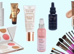 Irelands Beauty Bloggers top Irish Beauty Products!