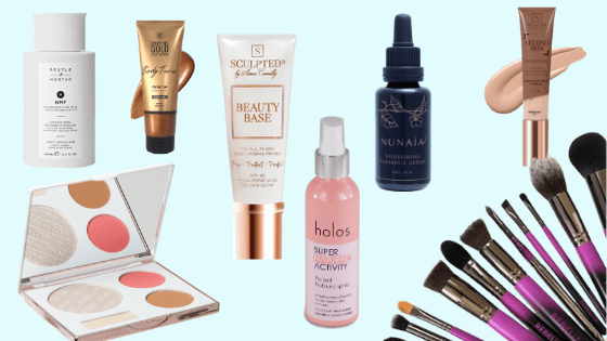 Irelands Beauty Bloggers top Irish Beauty Products!