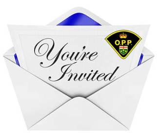 OPP Invitation