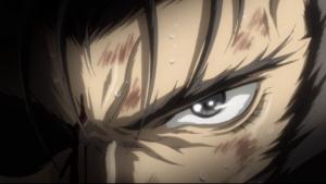 Logan's Stare