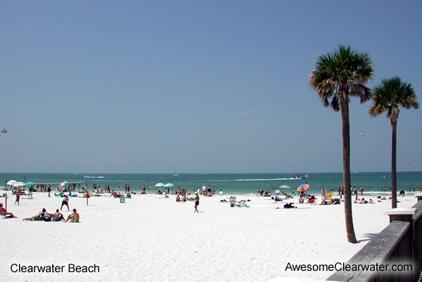 Clearwater Beach Pictures
