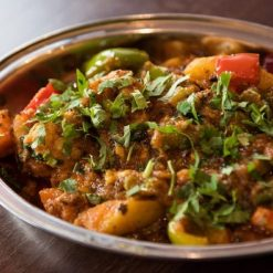 Veg Kolhapuri Recipe | Awesome Cuisine