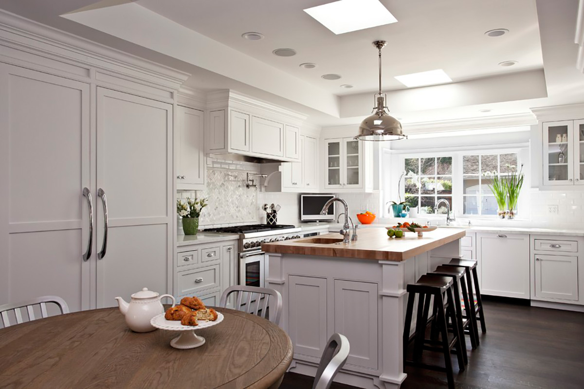 Vintage Industrial Kitchen Ideas Awesome Decors
