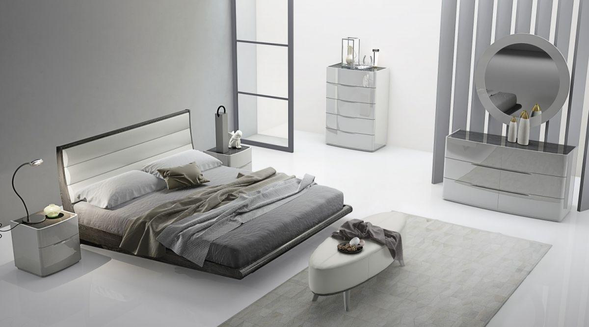 elegant contemporary bedroom sets